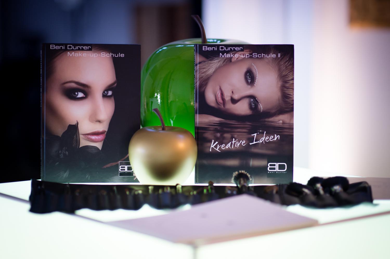 Beni Durrer Make up Kurs (1000 von 11)