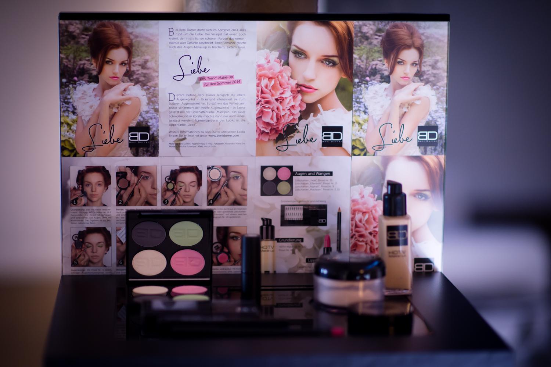 Beni Durrer Make up Kurs (1003 von 11)