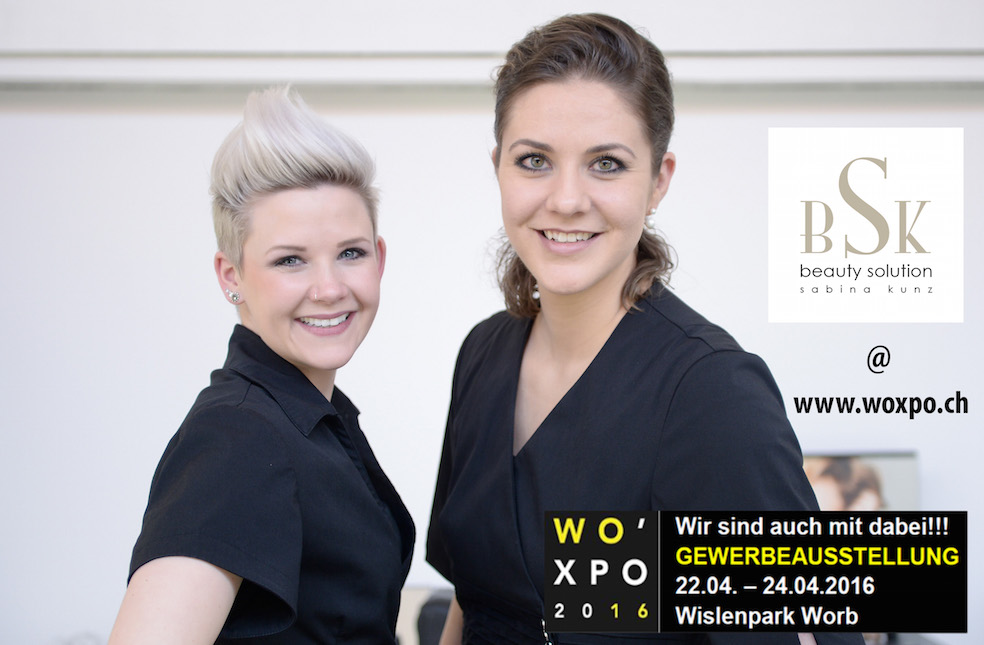 Sabina Kunz Beauty Solution @ WOXPO-100 Kopie